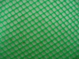 플라스틱 양식 Hexgon 편평한 그물세공 다이아몬드 또는 메시