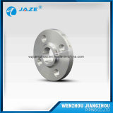 ANSI Standard Stainless Steel Forged Slip on Flange