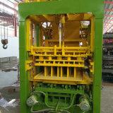 Machine de fabrication de brique avec la bonne qualité