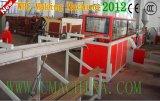 WPC производственной линии