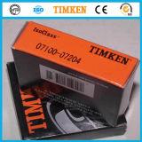 Timken 디스트리뷰터 Lm739749/Lm739710 인치 굴착기 가늘게 한 롤러 베어링