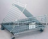 معدنة تخزين تجهيز [وير مش] وعاء صندوق (1200*1000*890)
