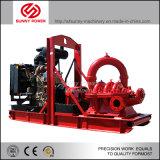 Bomba de agua de alta presión para aplicaciones de minería