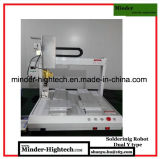 Versão inglesa completa Robô de solda automática MD-Dh-T54411
