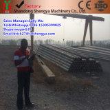 O melhor quente da venda girou o molde concreto elétrico de Pólo para Kenya/Myanmar/Etiópia