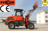 Snow Bucket를 가진 Rops&Fops Front End Loader Er20