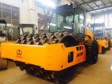 12 Tonnen-volle hydraulische einzelne Trommel-Vibrationsstraßen-Rolle (JM612H)