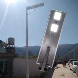 Indicatore luminoso di via a energia solare LED dell'indicatore luminoso solare della strada di 2016