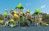Campo de jogos ao ar livre do projeto novo (TY-02001)