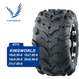 4X4 All Terrain ATV Tire voor Dirt en Snow