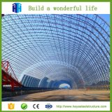 Produtos do edifício clássico de construção de aço e da engenharia civil
