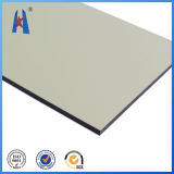 El panel compuesto de aluminio en Dubai
