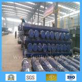 Tuyau tube sans soudure en acier ASTM 10Nb X sch80 45 20##