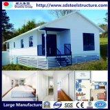 Case prefabbricate della Costruzione-Costruzione prefabbricata delle piccole Camere Stanza-Nuove