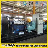 天燃ガスの発電機セット500kwはタイプを開く