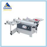 Mj tz máquina para trabalhar madeira6116Modelo máquina de corte de serra de mesa deslizante