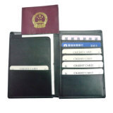 승진 여권 홀더, 카드 홀더