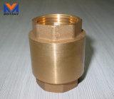 Valvola di ritenuta d'ottone (VT-6503)