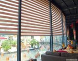Fabric Semi Parasol Cortina veneciana ventana ciega