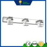 9W lampe imperméable à l'eau de lumière de miroir de la salle de bains DEL