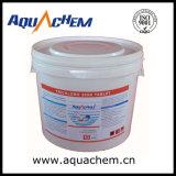 El tratamiento del agua de piscinas Productos químicos