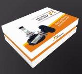 E-certificado de la marca Skoda Volvo Jetta Mk6 Faro de LED con DRL