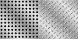 Lamine di metallo perforate con il prezzo basso (TS-PM15)