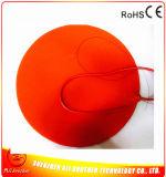 Base del calor del diámetro 600m m para el calentador flexible del silicón de la impresora 3D