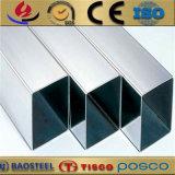 Tubo duplex del quadrato dell'acciaio inossidabile alti 2205 resistenti alla corrosione