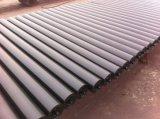 Rolo do aço inoxidável do transporte da alta qualidade, rolo de aço do transporte