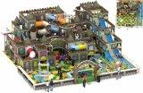 prix d'usine labyrinthe intérieur commercial un terrain de jeux Kids