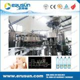 Machine de remplissage carbonatée de boisson de gaz de bicarbonate de soude de boissons