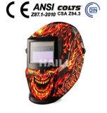 Masker van het Lassen van de zonneMacht het auto-Verdonkert (wh-324)