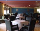 ホテルの家具セットかレストランの家具セットまたは使用されたModerndiningセットするまたは食堂の家具セット(GLD-060)は