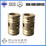 OEM CNC Machining Part Aluminum Steel Parts