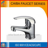 Caiba Single Handle Brass Basin Faucet