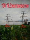 Megatro 110kv 1A6 J2 Spannkraft-Übertragungs-Aufsatz