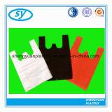 Sacs en plastique surdimensionnés de gilet de HDPE/LDPE avec la bonne qualité