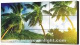 Heiße Wand LCD-Bildschirm LCD-Video-Wand des Verkaufs-46inch grosse video