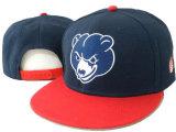 Kundenspezifische Hysteresen-Baseballmützen Headwear