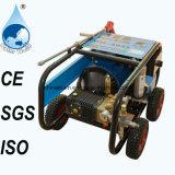 Arruela da pressão e líquido de limpeza de alta pressão 400bar da arruela