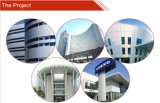 Decorazione ASP della parete dei materiali da costruzione con il prezzo di fabbrica della Cina