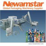 Máquina de Embalagem Newamstar Co Ltd Bloco Combi