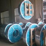 Gi Venta caliente para banda de acero galvanizado cubierta arrollable