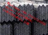 barre en acier de cornière laminée à chaud de 38X38X3.8 ASTM A36
