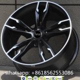 中国車アルミニウムはX5 BMWのためのレプリカの合金の車輪に縁を付ける
