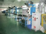 전기 케이블 전자 철사 밀어남 생산 라인 케이블 압출기 기계