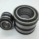 A NSK complemento completo do rolamento de roletes cilíndricos SL183010 50X80X23 mm