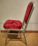 فندق مأدبة حديد كرسي تثبيت