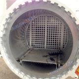 matière composite approuvée de la CE de 1000X2000mm corrigeant l'autoclave (SN-CGF1020)